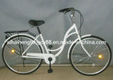White City Bicycle for Hot Sale (SH-CB004)