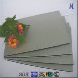 4mm 5mm 0.5mm 6mm 0.5mm Aluminum Cladding with Factory Price