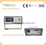 Leakage Current Meter with 1V-650VDC with Handler Interface (AT680)