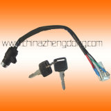 Ignition Lock Kit (CD70F)