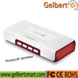 Portable Wireless Bluetooth Speaker with Power Bank