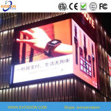 Full Color LED Display Modules P10 Outdoor Video Wall