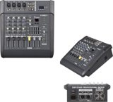 Hot -Sale Professional Power Mixer 4 Channels 150wx2 Mx-402D