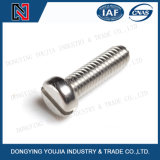 ISO1207 Stainless Steel Slotted Cheese Head Screw