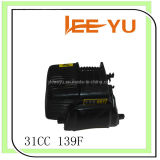 Brush Cutter Spare Part for 139f Engine Cylinder Cover and Lid