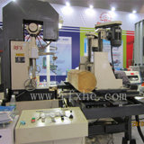 Pcqh25-60s CNC Linear Guide Log Carriage