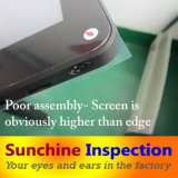 Electronic Products Quality Inspection / Smartphone & Tablets Inspection / Pre-Shipment Inspection Service / Clearance Certificate