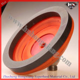 Resin Diamond Wheel for Glass Grinding Machine