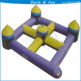 High Quality Inflatable Maze Playground for Adults and Kids