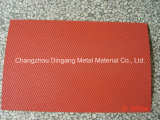 Stucco Diamond Embossed Color Coated Aluminium Coil for Roofing
