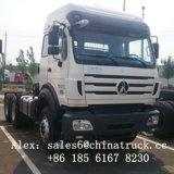 North Benz 6*4 336HP Tractor/Trailer Head