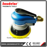 "Hand Held Polisher 5"" Pad Sander for Car Body Work"