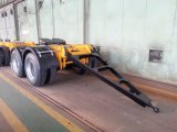 Coupling Tandem Converter Dolly 4 Tire