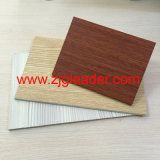 Exported High Quality Magnum Board, Fireproof Office Partition Wall
