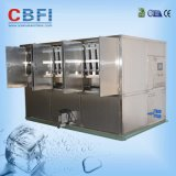 Guangzhou Automatically Output System Cube Ice Maker