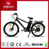 Hot Sale Mountain Electric E Bike with 500W Powerful Long Range Ebike