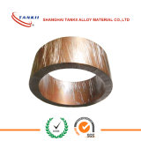 shunt manganin 6j13 Manganese copper strip/plate/ribbon