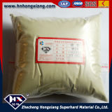 Synthetic Diamond Powder for Making Diamond Pad