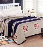 Super Soft Printed Flannel Blanket Sr-B170219-53 Printed Coral Fleece Blanket