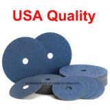 Zirconia Sanding Disc for Stainless Steel