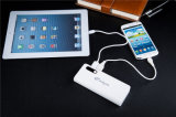 10400mAh High Capacity Power Bank for Mobile Phones and Tablet PC, Portable Power Bank Charger