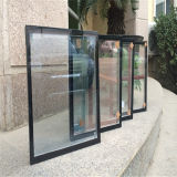 8+9A+8mm Toughened/Tempered Clear Insulated Glass for Window/Building Glass