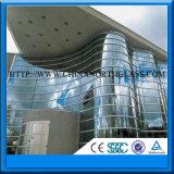 China Hard Coated Low E Glazing Glass