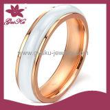 Fashion Latest Wedding Ring Jewelry (2015 Gus- Cmr-025rg)