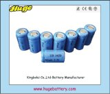 3.7V 123A/Rcr123A/Lir123A Lithium Ion Rechargeable Battery