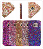High Quality Sparkling PC Phone Case for Samsung Galaxy S7/S7edge