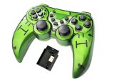 Gamepad for PC+PS2+PS3