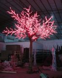 Yaye Top Sell CE/RoHS Approval LED Simulation Tree/LED Simulation Cherry Tree with Warranty 2 Years