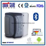 Factory Digital Wireless Wrist Blood Pressure Monitor (Bp 60CH-BT) with Case