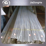 Welded Stainless Steel Tube in Stock