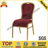 Hot Sale Restaurant Aluminum Banquet Chair