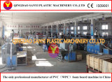 PVC/WPC Sheet Extrusion Line (SJ80/156) / Plastic Machinery