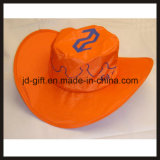 Polyester Foldable Mountaineering Folding Sun Hat for Promotional Use