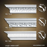 PU Carving Cornices