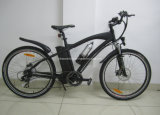New Style Mountain E-Bike with Special Profiled Frame (KCMTB002)