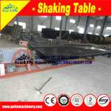 Mineral Gravity Seperation Shaking Table (6S)