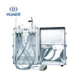 Wholesale 550W Built in Compressor Portable Delivery Dental Unit