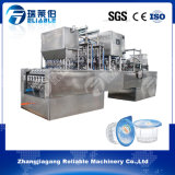 200ml Mineral Water Cup Filling Packing Sealing Plant/Machine