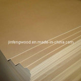 ISO 9001: 2008 Exported Standard Furniture Board Hotel Cabinet Wood Grain Melamine MDF Board