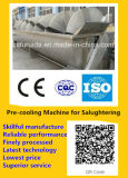 Slaughtering Machine/Pre-Cooling Machine/ Pre-Cooler Machine