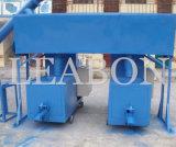 500kg/Hour Straw Biomass Briquette Machine