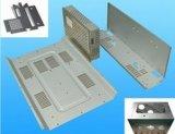 ODM Laser Cutting 1-20mm Aluminum Sheet
