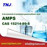 Good Quality 2-Acrylamide-2-Methylpropanesulfonic Acid AMPS CAS 15214-89-8