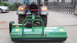 Rugged Landscape Ares Used Heavy Flail Mower