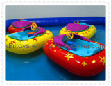 Electrical Bumper Boats by New Stars Designs