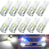 5630 SMD T10 Car Interior LED Light
